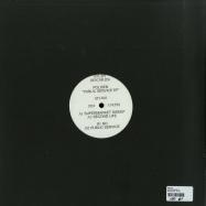 Back View : Polisen - PUBLIC SERVICE EP - Study Records / STU001