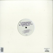 Back View : John Tejada & Arian Leviste - VAULT EP (VINYL ONLY) - Another / ATR003