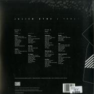 Back View : Julien Dyne - TEAL (2LP) - Soundway / SNDWLP129 / 170281
