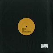 Back View : Stefan Rein - BLAST 2 (INCL. DJ SURGELES RMX) - Blast / BLAST002