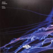 Back View : nthng - SHINE - Transatlantic Records / TAR006