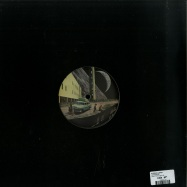 Back View : Stephen Lopkin - IMITATOR EP - Distant Worlds / DWT 005