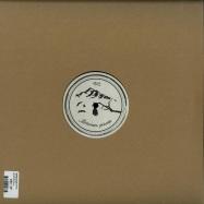 Back View : Jensen Interceptor - ACTIVATED EP - Between Places / BP005