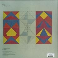 Back View : Priku - HIP HIP CIN CIN (180G / VINYL ONLY) - Ruere Records / RUERE006