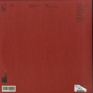 Back View : Perdu - SKYE EP (FT. DJ BORING REMIX) (180 G VINYL, LTD FULL COVER) - Heist Recordings / HEIST038