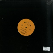 Back View : Anthony Rother - MISTRESS 12.5 - Mistress Recordings / HU-MR12.5-SH