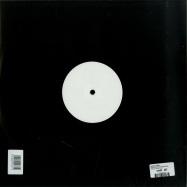 Back View : Daniel Avery - SONG FOR ALPHA REMIXES - Phantasy Sound / PH78