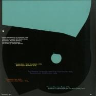 Back View : Terrence Dixon, Eduardo De La Calle vs Elbee Bad, STL, EinKa - 5 YEARS OF GOLDMIN MUSIC VOL.1 (180 G VINYL)) - Goldmin Music / GMNV010.1