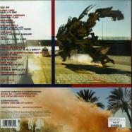 Back View : Various Artists - TRANSFORMERS: THE ALBUM (LTD PURPLE LP) - Warner / 9362490392