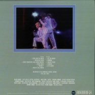 Back View : David Bowie - NO SIGN OF LIFE (LTD BLUE LP) - Roxborough Music Broadcasts / ROXMB052-CC