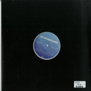 Back View : Various Artists - LE CHAMPAGNE (Vinyl Only) - Nova Grooves / NG02VL