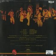 Back View : Revelation - VARIATION ON A THEME (LP) - Burning Sounds / BSRLP911
