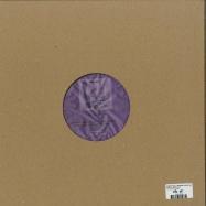 Back View : Vincent Inc / Vincent Floyd / Rico De Almenda / Venus Attack Project - KEEP IT DEEP VOL 2 - 1 life Records / 1LIFE 2