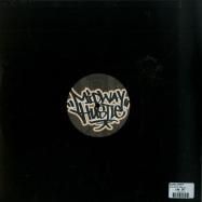 Back View : Ed Nine & Torrfisk - INBOUND VOLUME 1 - Midway Hustle / MDWH001