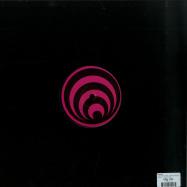 Back View : N-Gynn - LOW FREQUENCY OVERLOAD EP - Pleasure Club / PCLUB003