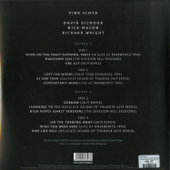 Back View : Pink Floyd - THE LATER YEARS 1987-2019 (2LP) - Parlophone / PFRLY19LP / 9029537828