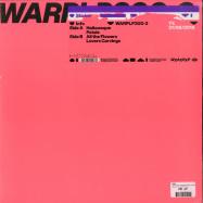 Back View : Bibio - WXAXRXP SESSION (EP + MP3) - Warp Records / WARPLP300-2