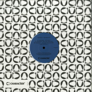 Back View : Subradeon - MOVEMENT EP - Character / Character008