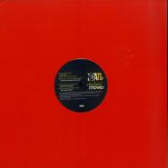 Back View : Various Artists - NDATL X MAKIN MOVES - NDATL Muzik / NDATL026