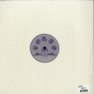Back View : Harrison BDP - CATHEDRAL EP - Lost Palms / PALMS024