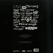 Back View : Theus Mago - CARRIER PEOPLE - Feines Tier / FT020