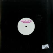 Back View : Danielle Arielli - CAN U FEEL IT EP - Tooflez Muzik / TFZ005