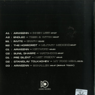 Back View : Various Artists - ANALOG / FRAGMENT (2X12 INCH) - Alderic / Alderic002