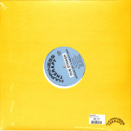 Back View : Dub Striker - BIRDS OF A FEATHER - Happiness Therapy / HT07