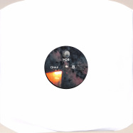Back View : Omul - SIS ADMIN - H24 Records / H24002