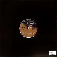Back View : Exium - SOLID MECHANICS EP - Nheoma / NHEOMA022