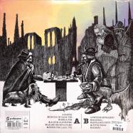 Back View : Humberto Gessinger - NAO VEJO A HORA (LP) - Polysom / 334661