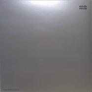 Back View : Skuum - BLUE NESPRESSO - Strictly Strictly / Strict006
