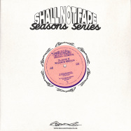 Back View : Tilman X Rhode & Brown - THREE OF US EP (PURPLE VINYL) - Shall Not Fade / SNFSS004