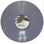 Back View : Jeff Rushin - SPEAKING OF WITCH EP (SILVER VINYL) - Odd Even / ODDEVEN022C