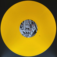 Back View : Emi (feat. Adam Ben Ezra, Suciu) - STO (VINYL ONLY / 180GR) (COLOURED REPRESS) - Playedby / Playedby002