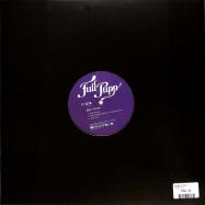 Back View : Bjoern Torske - RAMMA EP - Full Pupp / FP074