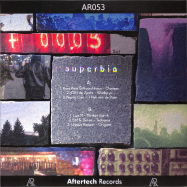 Back View : Various Artists - SUPERBIA - Aftertech Records / AR053
