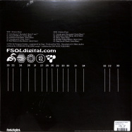 Back View : The Future Sound Of London - CASCADE 2020 (LP) - Jumpin & Pumpin / LPTOT77