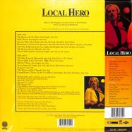 Back View : Mark Knopfler - LOCAL HERO O.S.T. (LP) - Mercury / 0865304