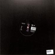 Back View : Dustin Zahn - MONOLITHS EP 3 - Drumcode / DCLP09.3