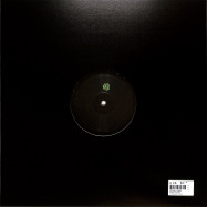 Back View : Michael James - SIGNAL ISSUES - Constant Black / CB 022