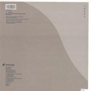 Back View : Manuel Tur - PORTAMENTO EP - Freerange / FR091