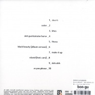 BLACK BEAUTY - THE ALBUM (CD)