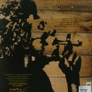 BURNIN (180G LP + MP3)