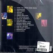 Back View : Nazareth - HOMECOMING (CD) - DD2402