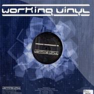 Back View : Various - WORKING VINYL EP - WORKING VINYL / wv05