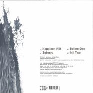 Back View : Ben Klock - BEFORE ONE EP - Ostgut Ton / Ostgut Ton 19