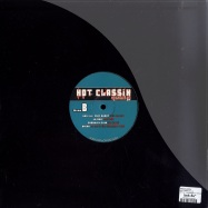 Back View : Various Artists - HOT CLASSIX VOL. 14 - HOTC 14 / HOTCLASSIX014 / HOTCLASSIX0014