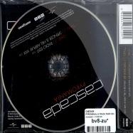PYROMANIA (2 TRACK MAXI CD)
