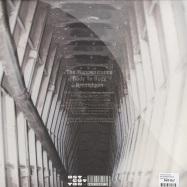 Back View : Norman Nodge - THE HAPPENSTANCE EP - Ostgut Ton / Ostgut Ton 45